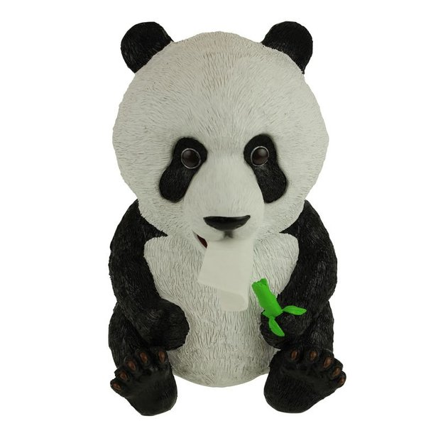 Panda Kosmetiktuchbox