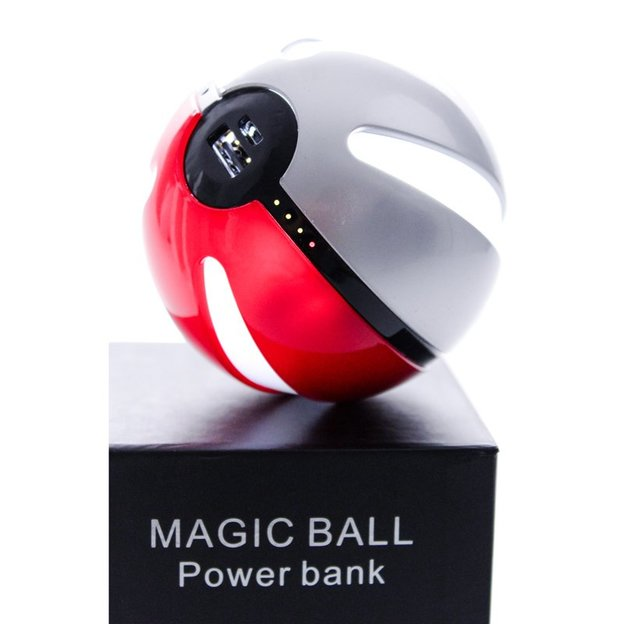 Powerbank Powerball