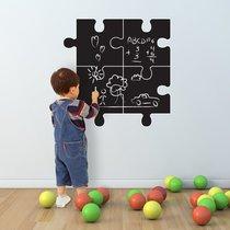 Kreidetafel Aufkleber für das Kinderzimmer