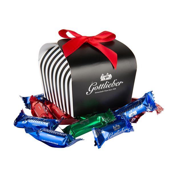Gottlieber Geschenkböxli Tradition