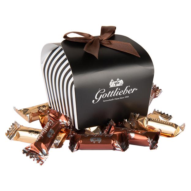 Petit coffret cadeau Gottlieber Classic