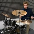 Moderner Schlagzeugunterricht in Basel