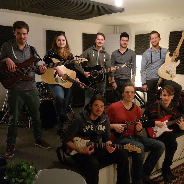 Moderner Gesangsunterricht in Basel