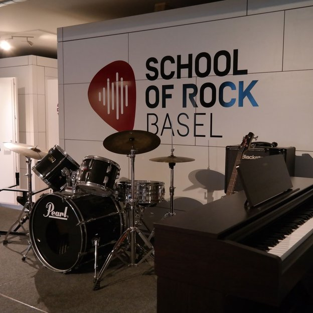 Moderner Klavier oder Keyboardunterricht in Basel
