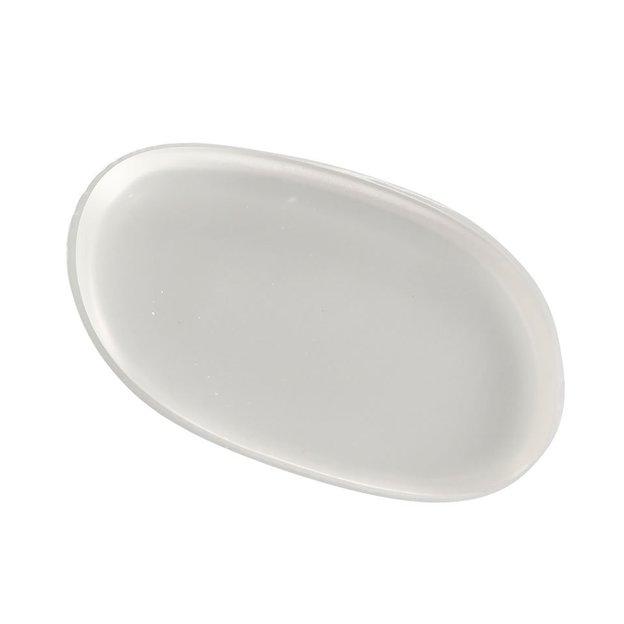 Éponge de maquillage en silicone