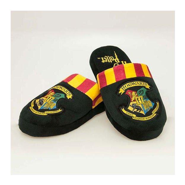 Hausschuhe Harry Potter Hogwarts