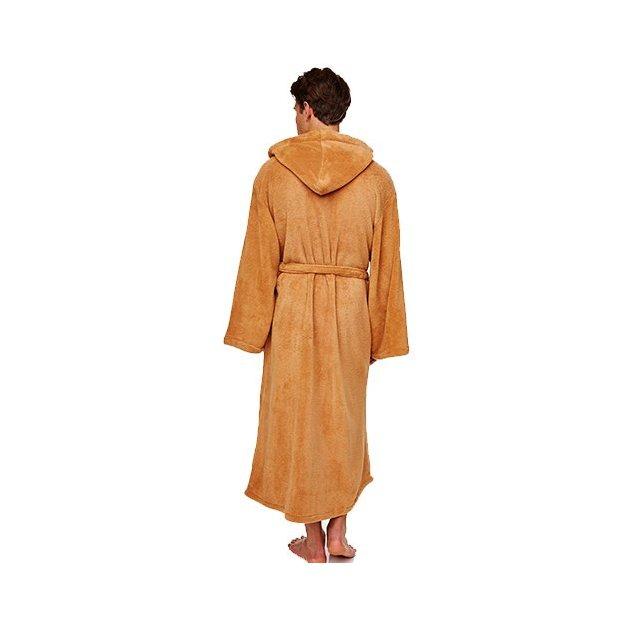 Bademantel Star Wars Jedi mit Kapuze