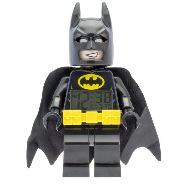 LEGO The Batman Movie Wecker