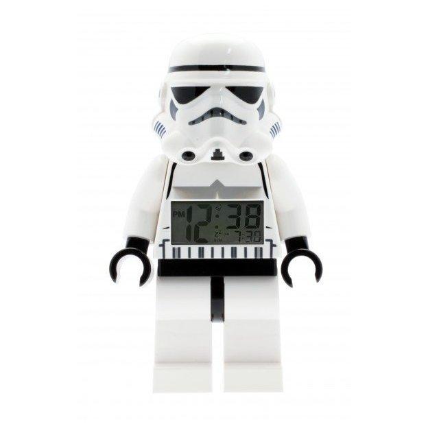 LEGO Star Wars Réveil Stormtrooper