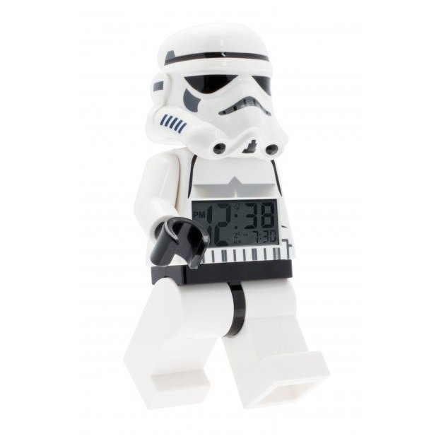 LEGO Star Wars Wecker Stormtrooper