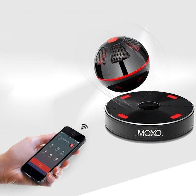 Haut-parleur magnétique volant Bluetooth
