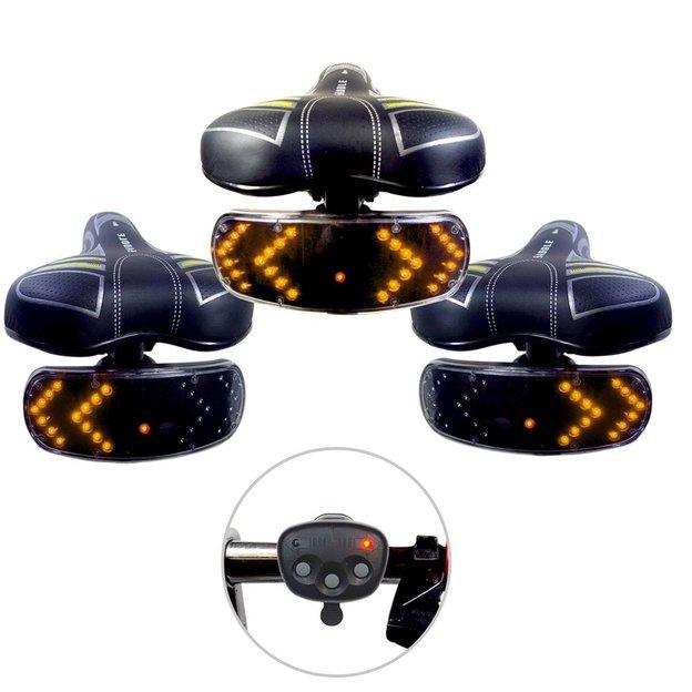 IGGI Signal Pod - Blinksystem für dein Velo