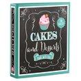 Ordner Cakes & Dessert