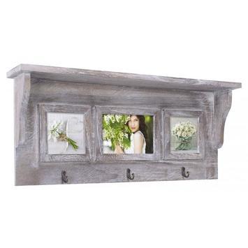Bilderrahmen frame von moebe a4 weiss for Garderobe individuell