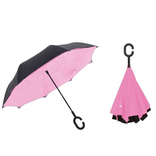 Umbrellastic Pro rosa