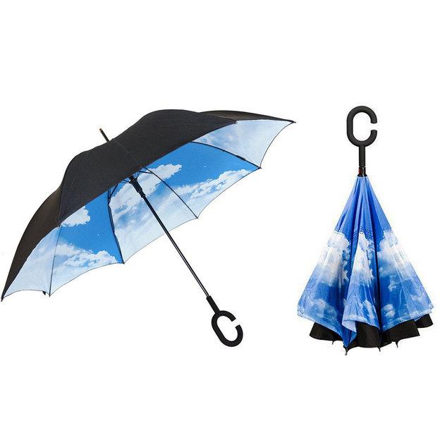Parapluie Suprella Premium ciel