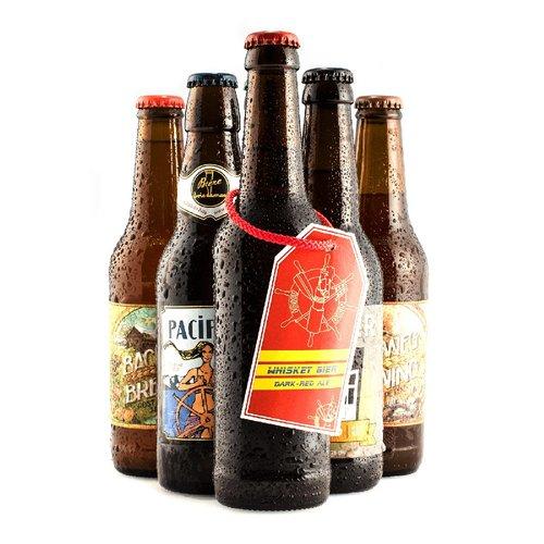 Image of Craftbeer Pale Ale ProBier 12er Paket