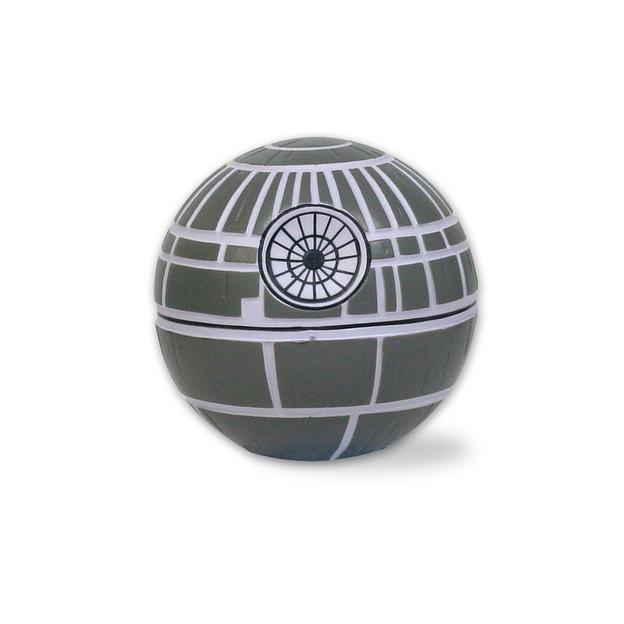 Balle antistress L'Etoile de la mort Star Wars