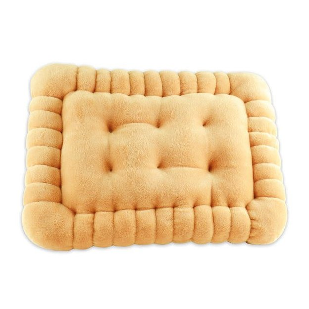 Butterkekskissen Cookie Pillow