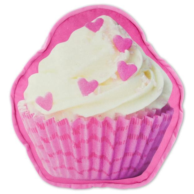 Cupcake Kissen