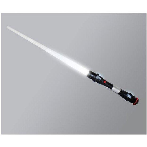 Laserschwert mit Sound, Licht und Vibration