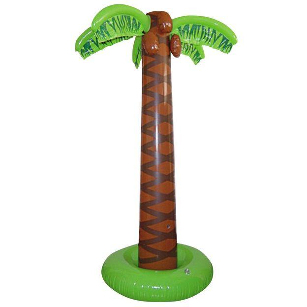 """Aufblasbare Palme XXL  """"Tropical Island"""" 180cm"""