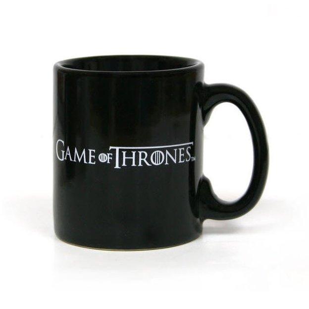 Game of Thrones Espresso Tassenset Häuserwappen