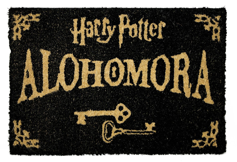 Harry Potter Fussmatte Alohomora
