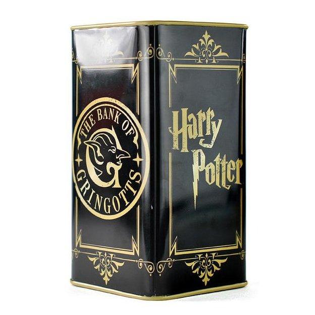 Tirelire Harry Potter Banque de Gringotts