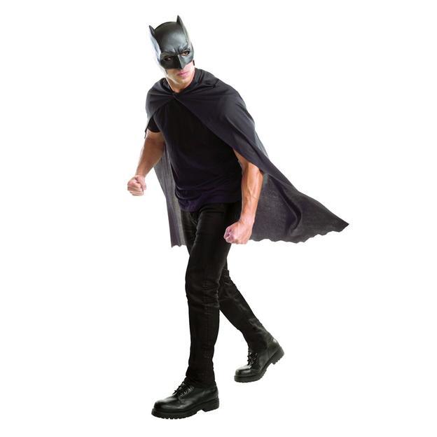 Déguisement Batman pour adulte Batman vs Superman