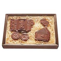 Mini-casino en chocolat 108 g