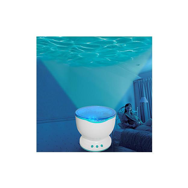 Ozean Projektor