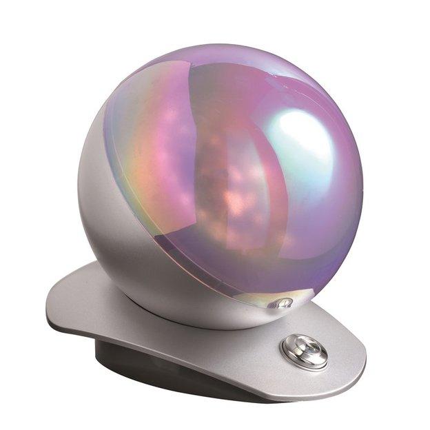 Laserkugel Projektor
