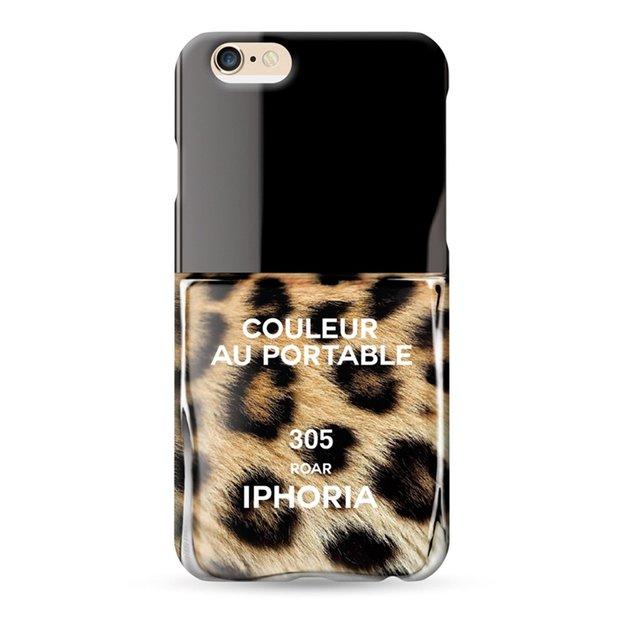 Handyhülle Backcover Roar für iPhone 6 Plus / 6S Plus