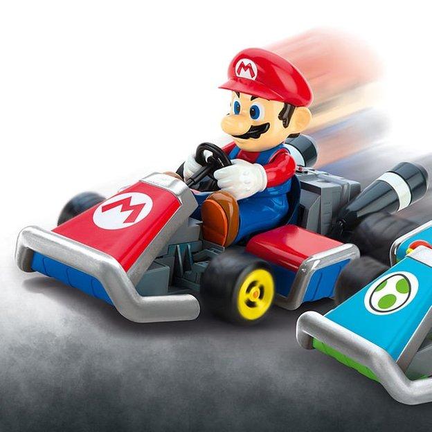 Ferngesteuerter RC Mario Kart 1:16