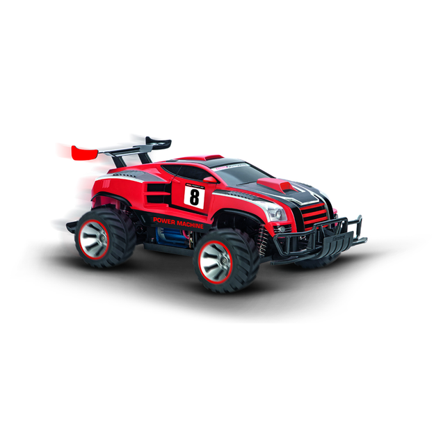1:18 RC Power Offroad Machine bis zu 50 km/h