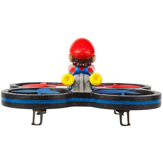 Ferngesteuerter Carrera RC Mario-Copter