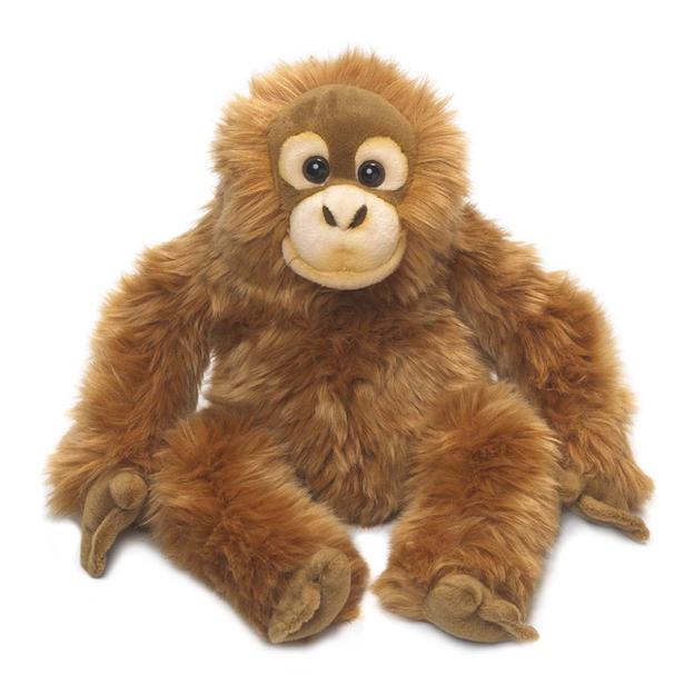 WWF Peluche Orang-outan 39 cm