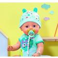 Zapf Creation BABY Born Boy Interaktiv 43 cm