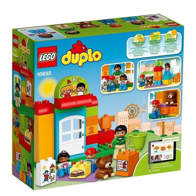 LEGO DUPLO Vorschule