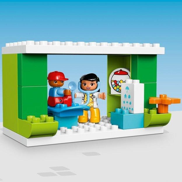LEGO DUPLO Stadtviertel