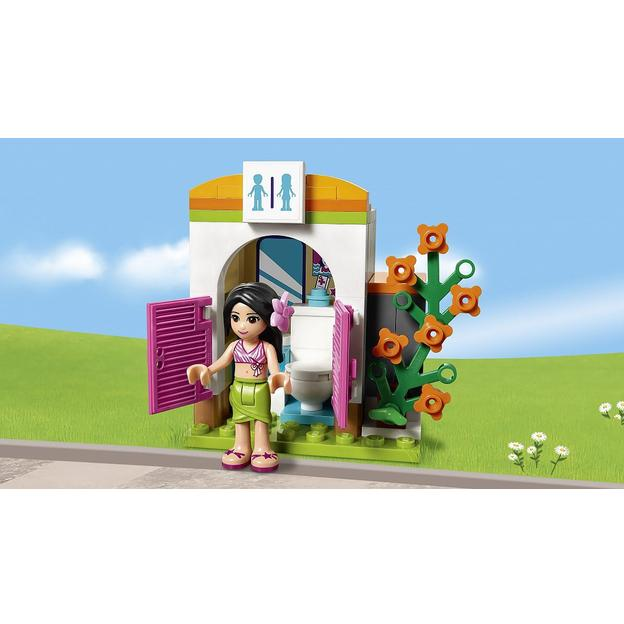 LEGO Friends Heartlake Freibad