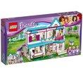 LEGO Friends Stephanies Haus