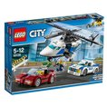 LEGO City Rasante Verfolgungsjagd