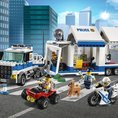 LEGO City Mobile Einsatzzentrale