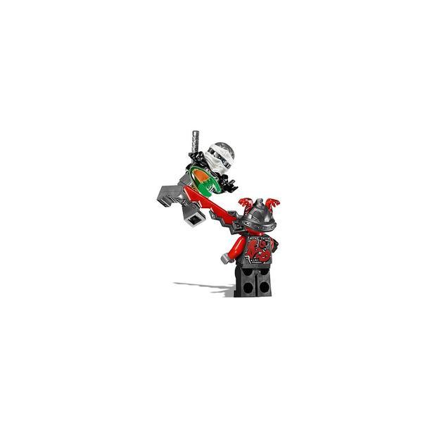 LEGO Ninjago Vermillion Eindringling