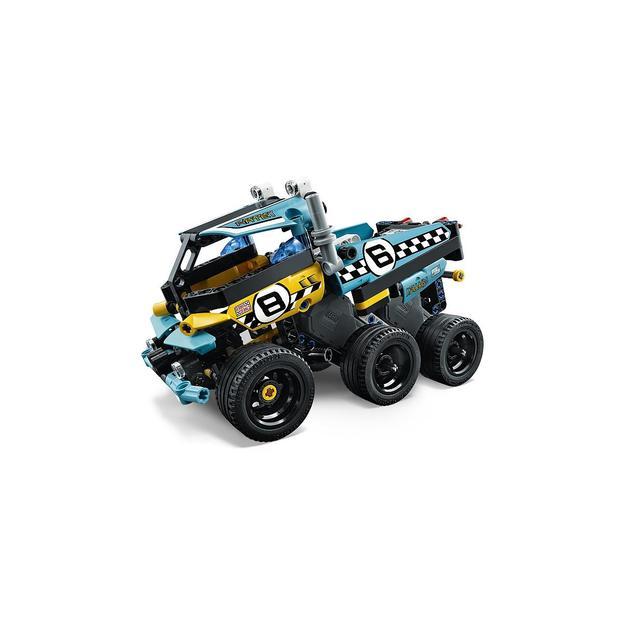 LEGO Technic Stunt-Truck