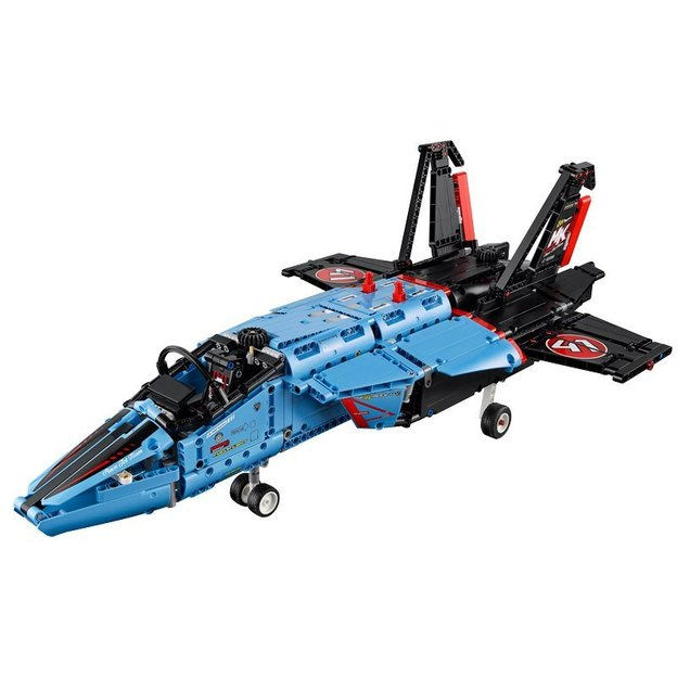 LEGO Technic Air Race Jet