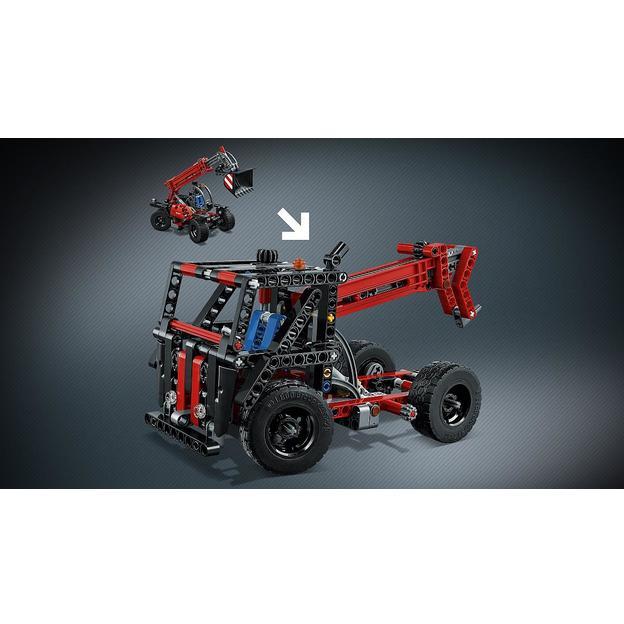 LEGO Technic Teleskoplader