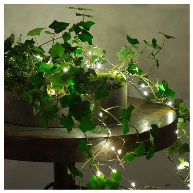 Sirius LED Lichterkette Knirke